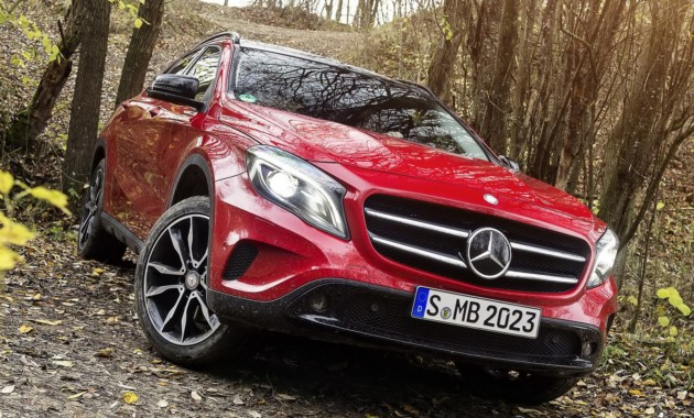 Benz отзовет в РФ неменее 6-ти тыс. авто