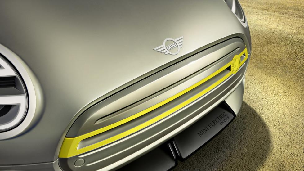Автомобили MINI могут получить общую с Great Wall платформу