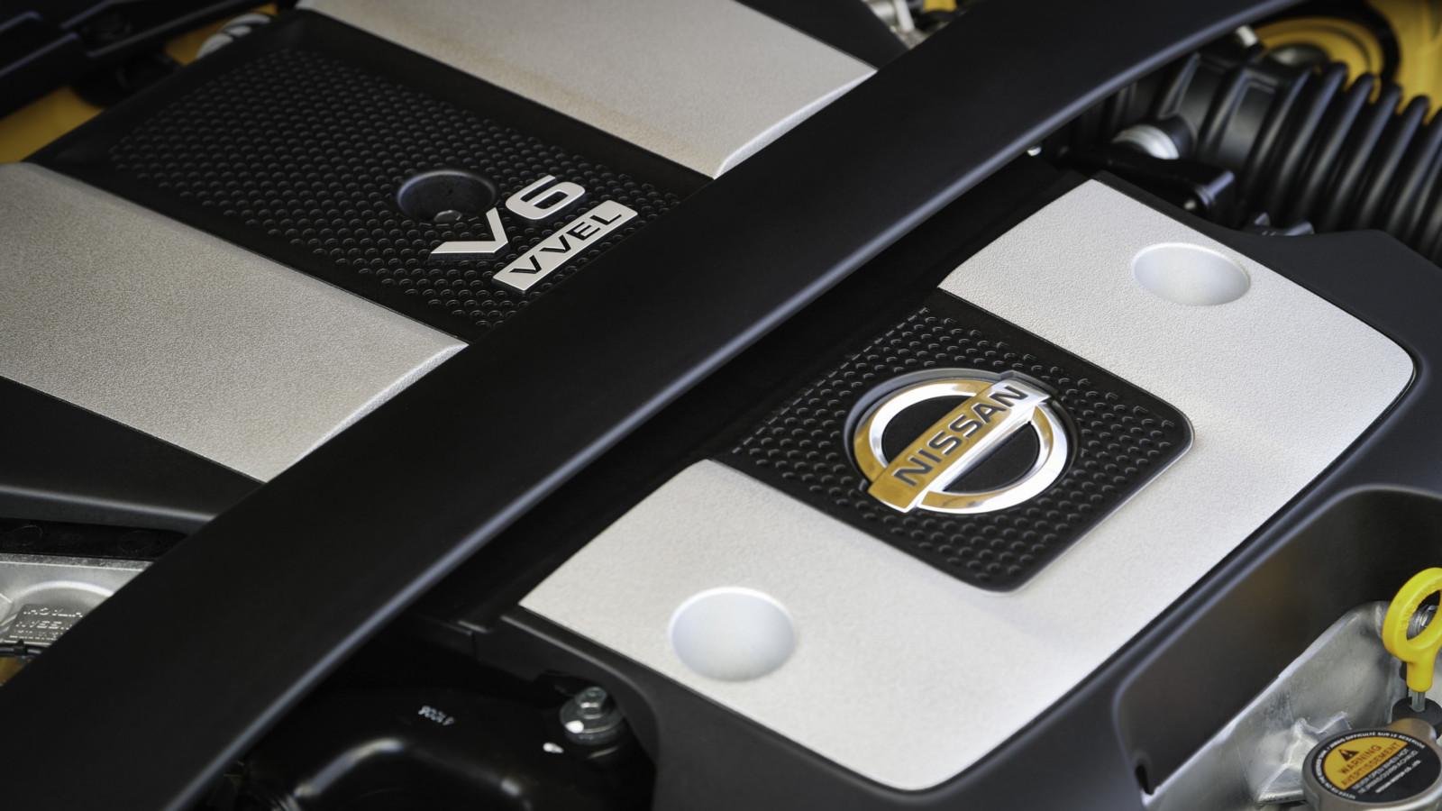 Ниссан начал работу над приемником спорткара 370Z