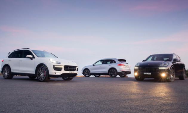 В Германии продажи дизельных автомобилей упали на 13%