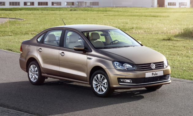 Рост средневзвешенной цены автомобиля составил неменее 2%
