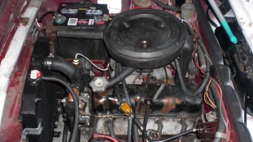 124-engine