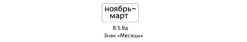 19_месяцы