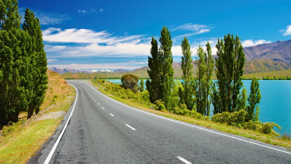 Регионам РФ на дороги выделили более 17 миллиардов рублей