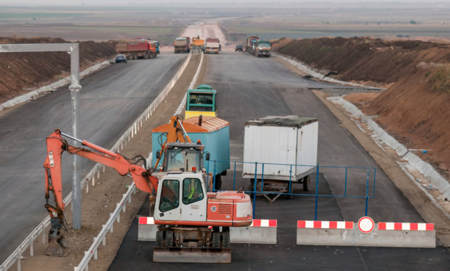 Дорожные фонды регионов РФ увеличатся на 9%