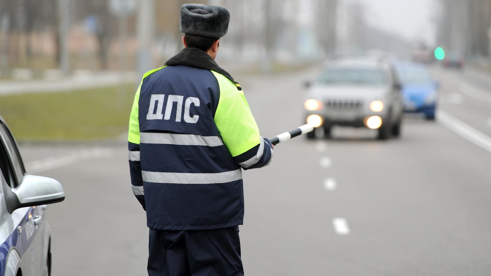 Полицейским запретили отстранять отвождения нетрезвых  судей