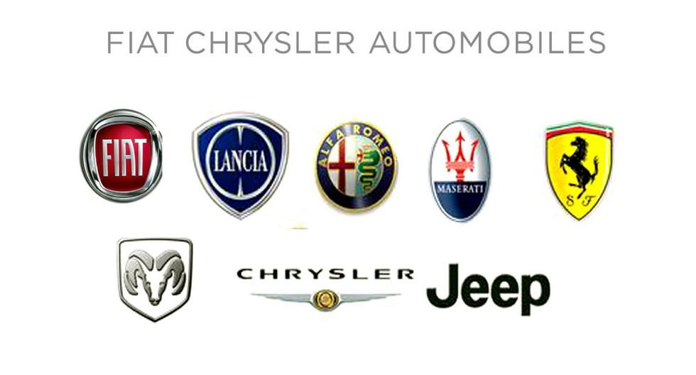 Fiat Chrysler 1