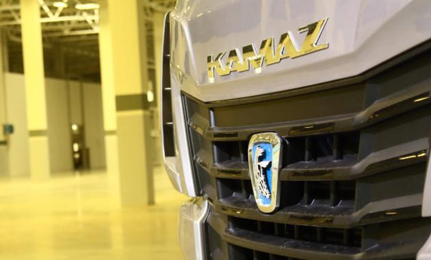 Новый завод каркасов кабин КАМАЗа готовят к монтажу оборудования