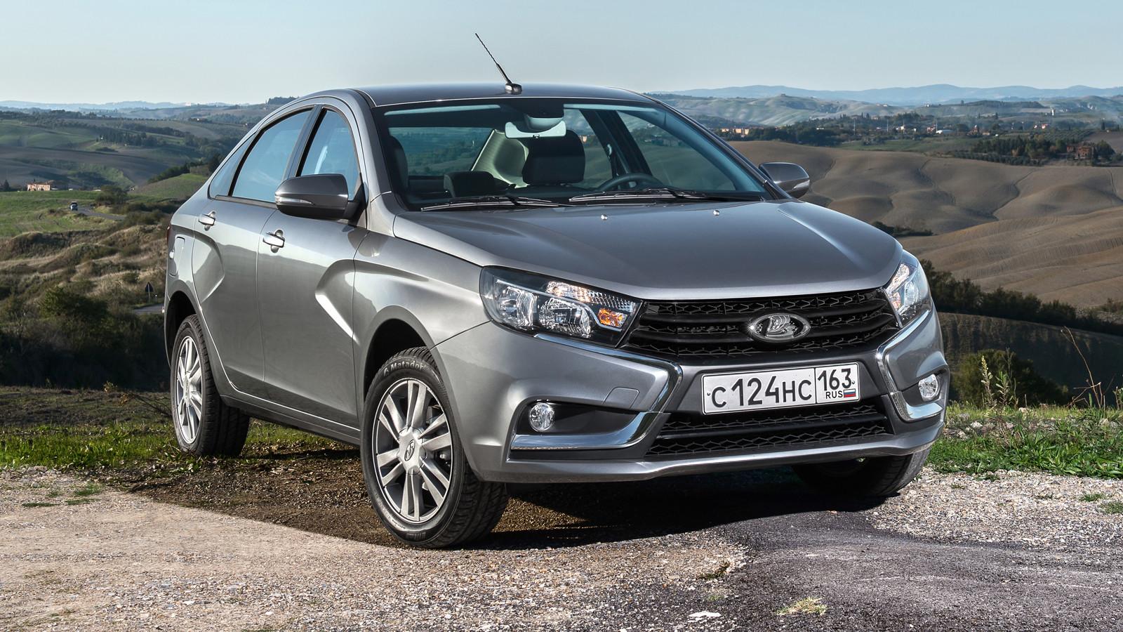 Лексус и Тойота - самые угоняемые автомобили в РФ