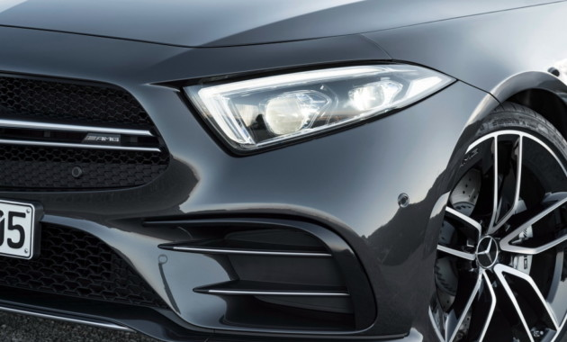 Benz может поменять наименование моделей