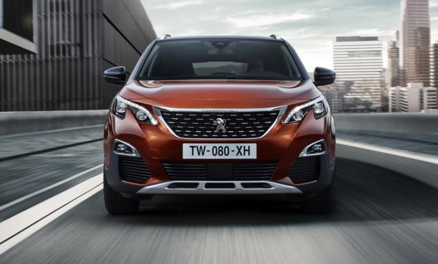 Новый Peugeot 4008 может получить купеообразный кузов
