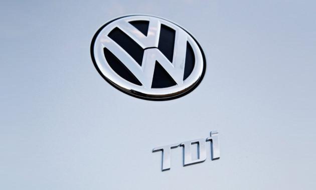 Немцам понравился бонусный обмен дизельными автомобилями Volkswagen