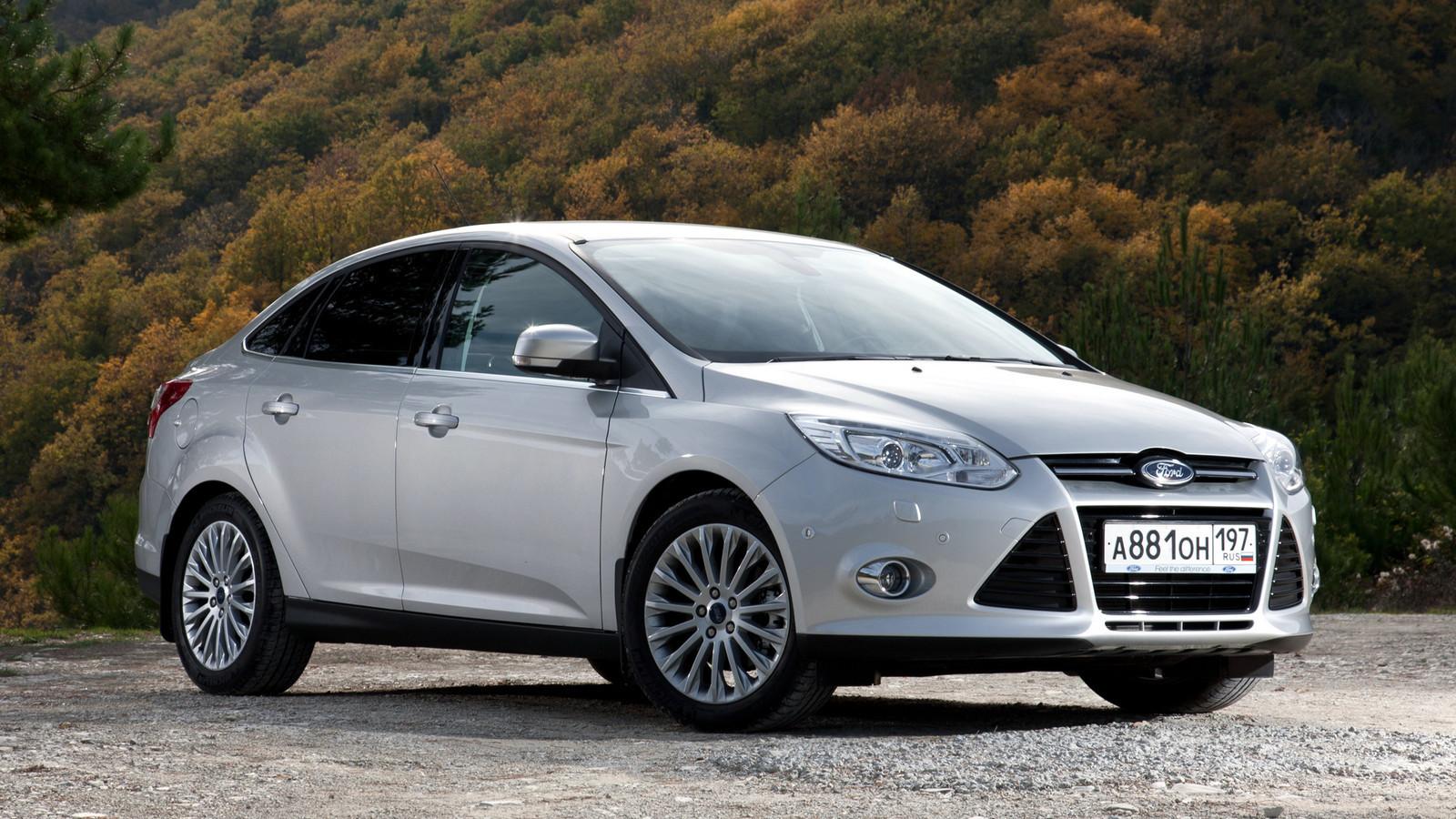 Нарынке авто спробегом Форд Focus уступил лидерство Хендай Solaris