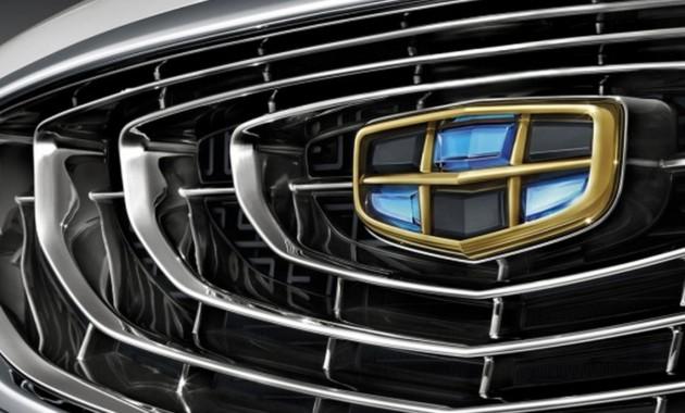 Китайский производителе автомобилей Geely приобрел 9,69% акций компании DaimlerAG