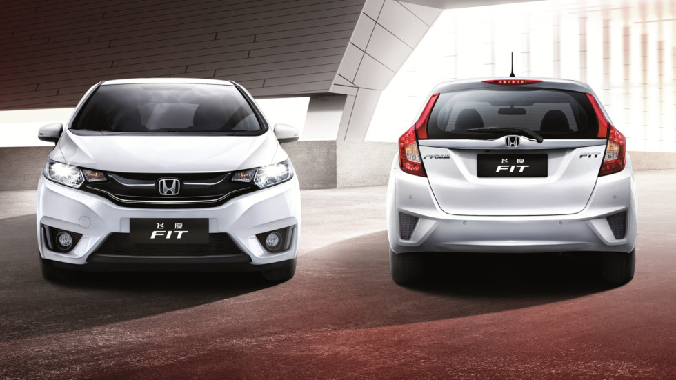 Honda снова отзывает автомобили в Китае
