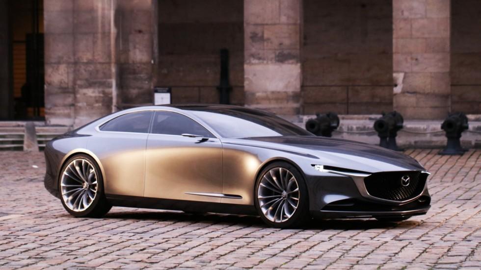 Названы самые красивые автомобили 2017 года