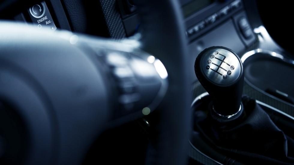 Количество автомобилей с «автоматом» в России увеличилось в два раза