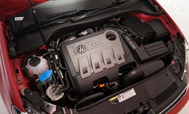 Власти городов Германии могут запрещать въезд владельцам дизельных машин