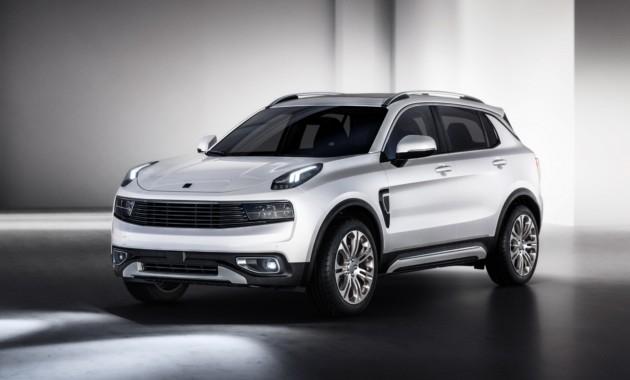 Вевропейских странах будут производить китайские автомобили