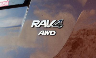 На лицо японские, странные внутри: тест-драйв Toyota RAV4 c дизелем