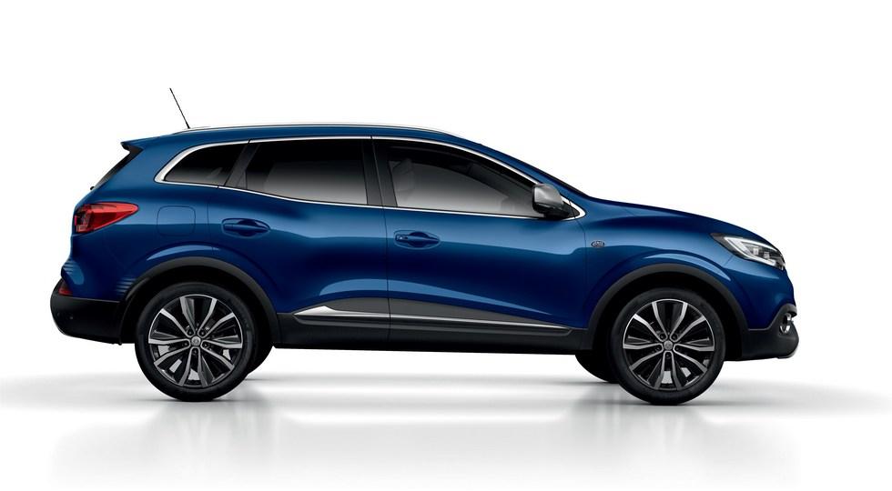 2018 - Renault KADJAR Série Limitée Armor-Lux