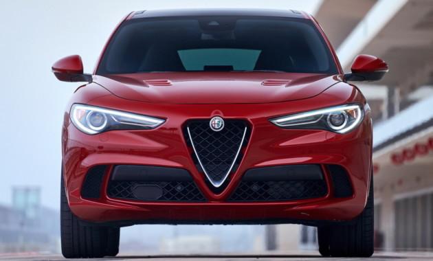 Alfa Romeo заменит компакт MiTo кроссовером