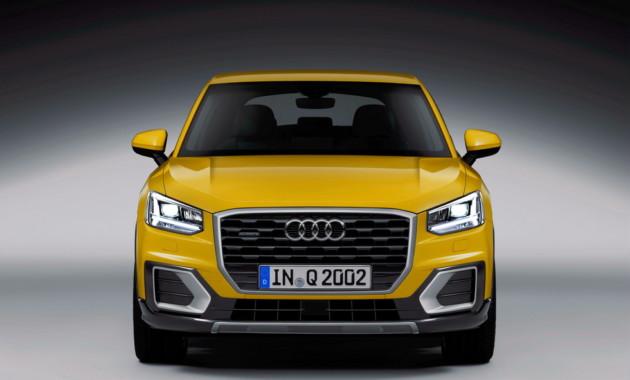 19МарНовый Audi Q1 выйдет в 2020 году                                                     142