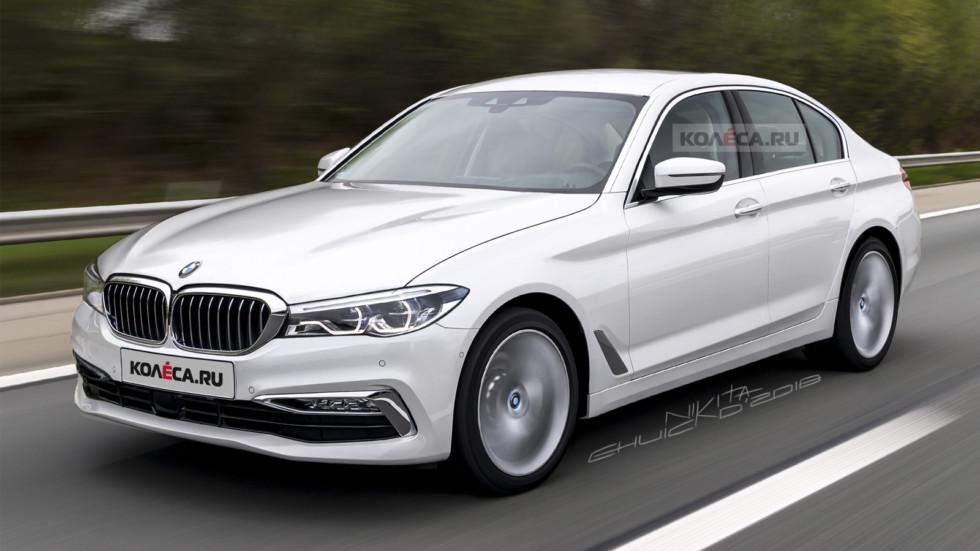 BMW 3er front2