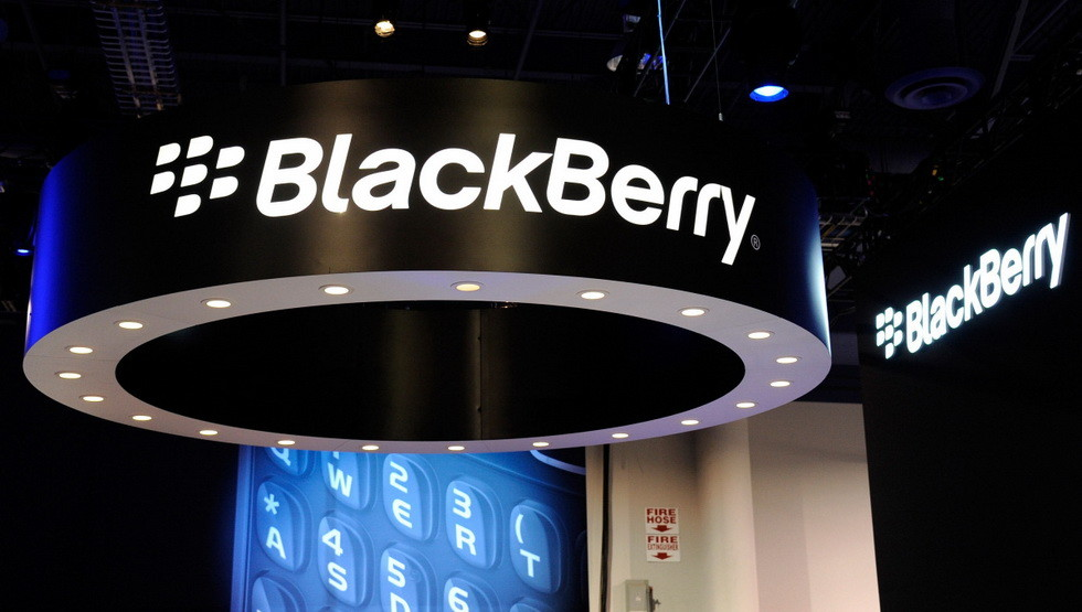 FILE: BlackBerry To Be Acquired By Fairfax Financial