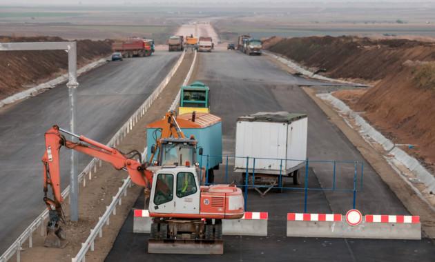 ВРоссии с1июня разрешат делать дороги изстарого асфальта