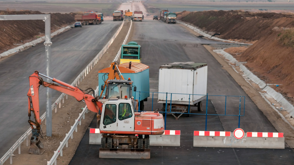 Construction and repair of roads and highways