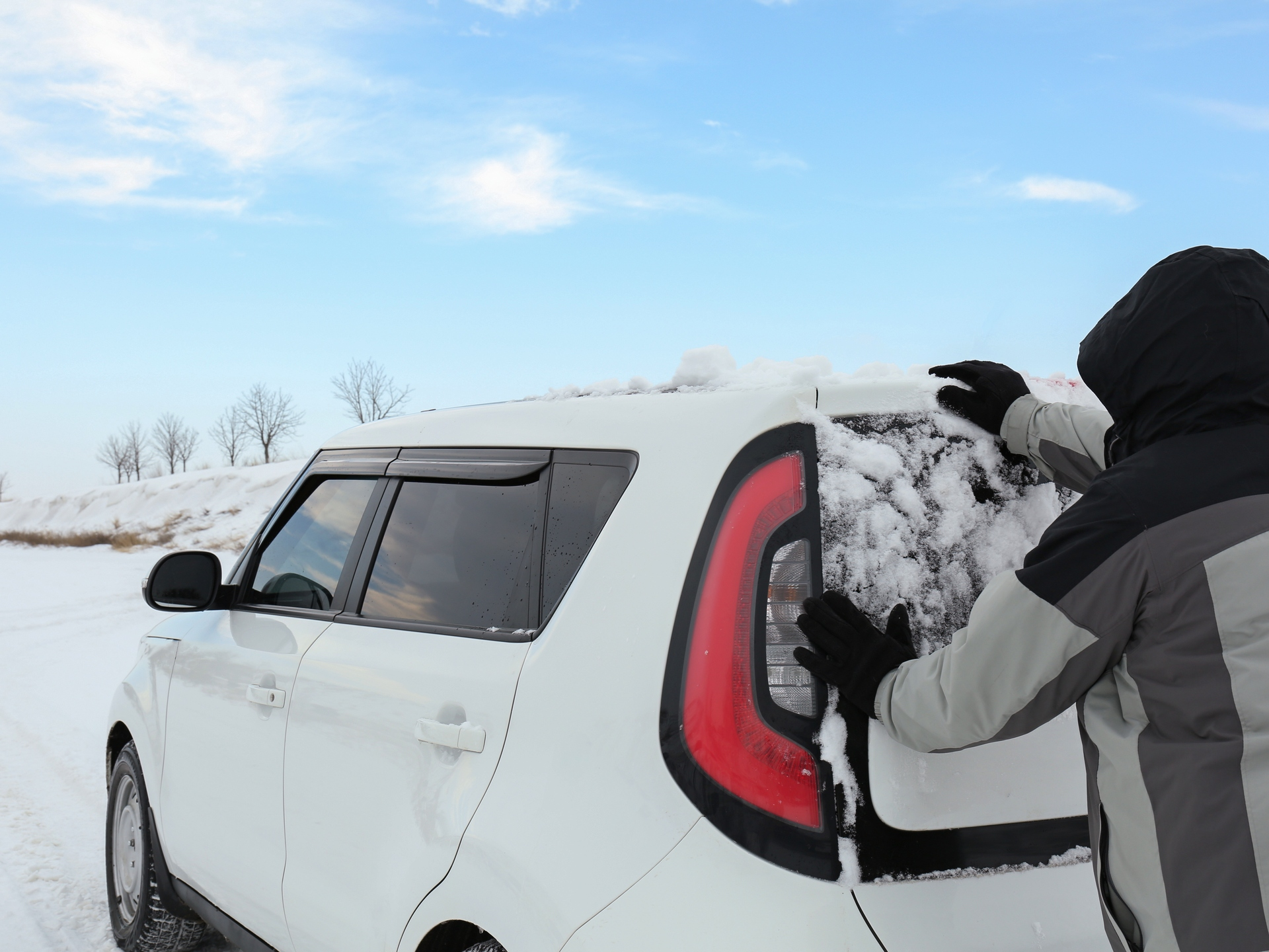 Как завести машину в мороз 6 проблем холодного запуска и их решения