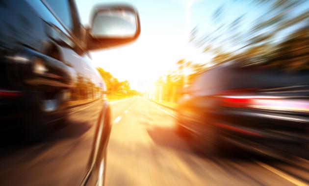 Русские водители недооценивают факторы риска при совершении обгона— гибдд