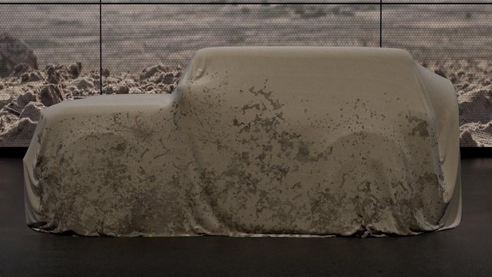 Форд обнародовал тизеры новых кроссоверов Mustang иBronco