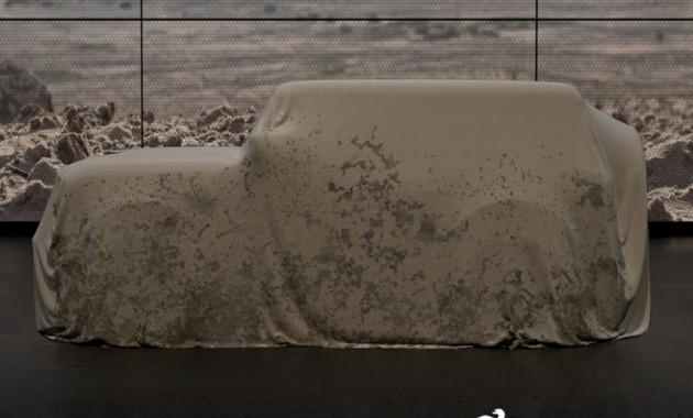Форд представил тизеры новых моделей Bronco иExplorerST