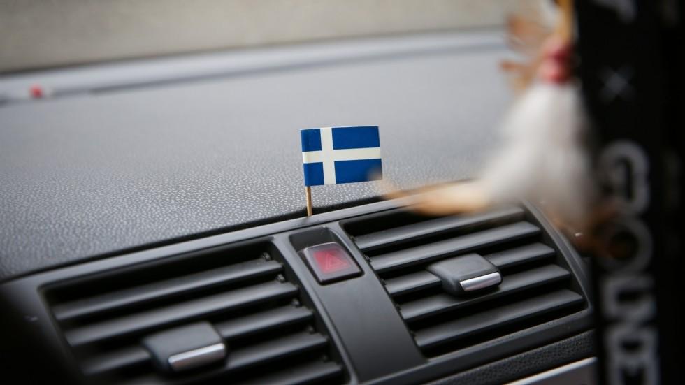 С любовью и маминой помощью: тюнинг Volvo С30