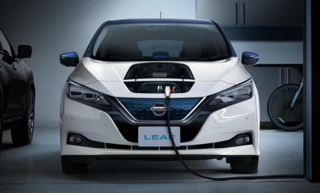 К 2025-ому электромобили будут стоить столькоже, сколько машины сДВС