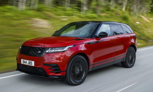 23МарJaguar Land Rover и Black Berry объединились ради выпуска подключённых автомобилей
