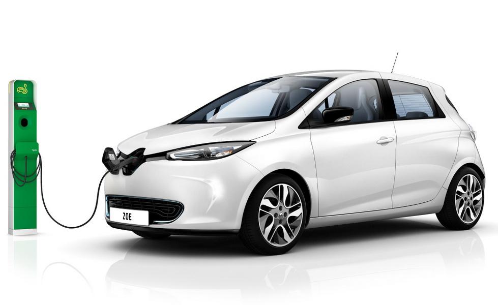 Электромобили станут дешевле авто сДВС к 2025-ому году