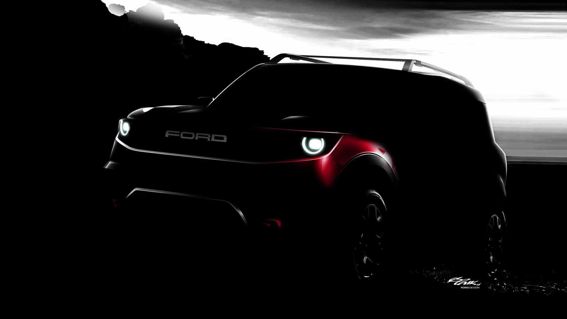 Раскрыта дата начала реализации нового Форд Explorer в Российской Федерации