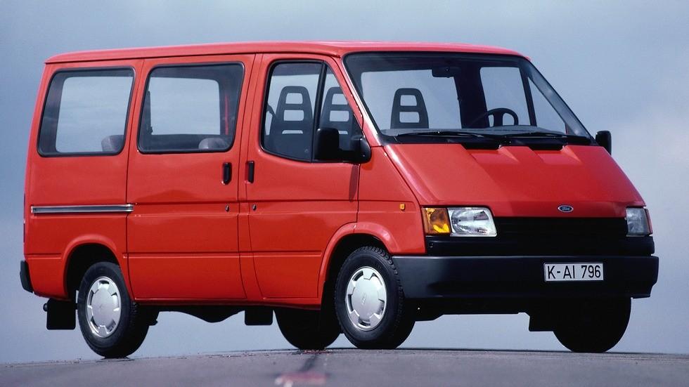 21 Transit, 1986