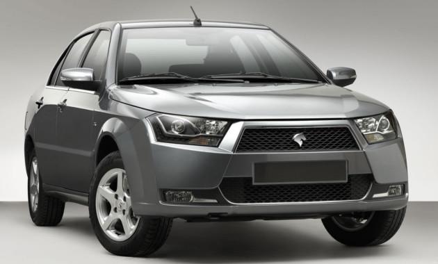 В республики Белоруссии возобновят сборку авто Iran Khodro