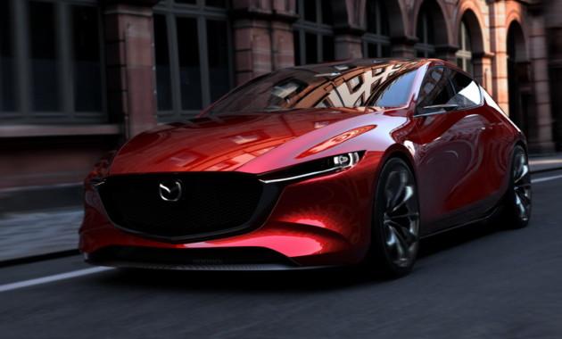 Mazda вернет роторный мотор наавтомобильный рынок