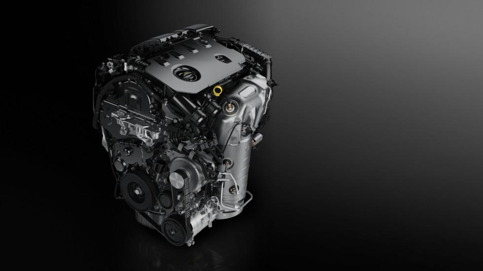 Opel Grandland X получит крайне экономичный турбодизель