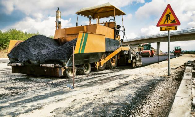 Реконструкция дороги Джубга— Сочи начнется в следующем году