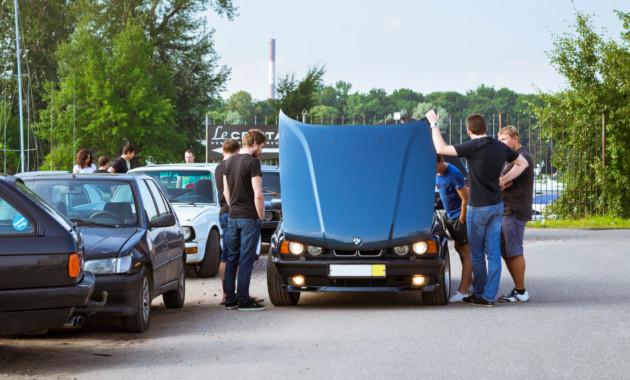 Приобрести подержанное авто в РФ будет значительно проще