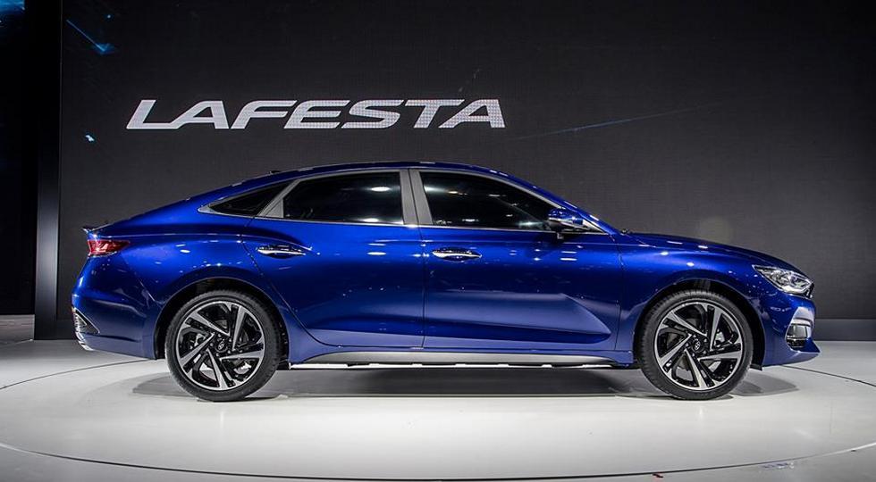 2020 - [Hyundai] Sonata VIII Hyundai-lafesta-2