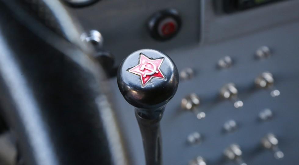 С миру по детальке: тюнинг УАЗ 3962