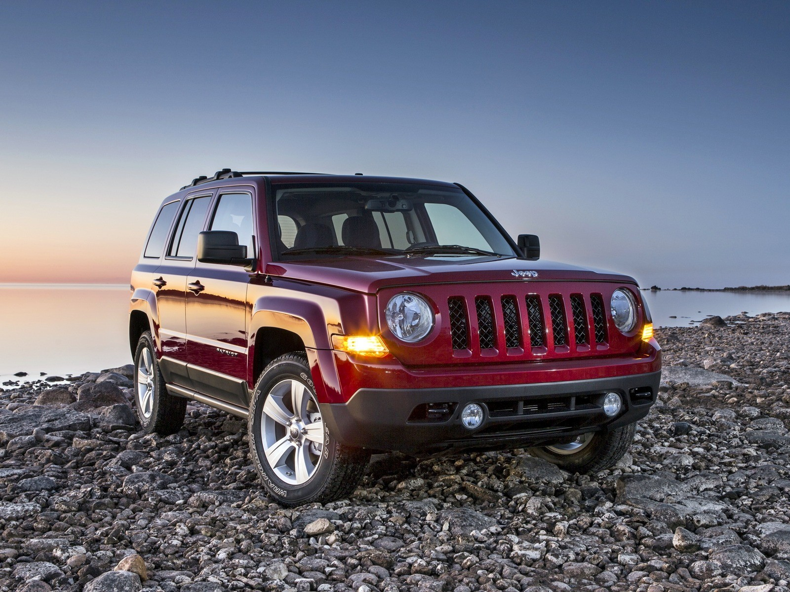 2017 jeep patriot recalls and problems - HD 1360×906