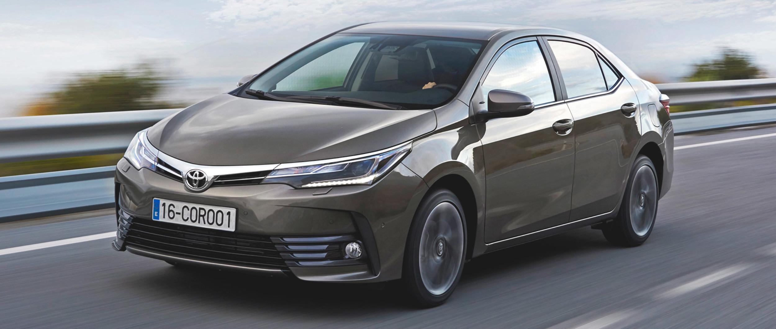 Toyota Corolla за 5 миллионов: в каких странах самые дорогие машины в мире